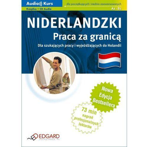 Pozostałe książki, Niderlandzki Praca za granicą Praca zbiorowa (opr. twarda)