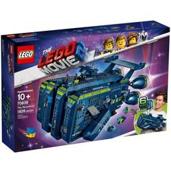 Lego THE MOVIE Rexcelsior the rexcelsior 2 70839