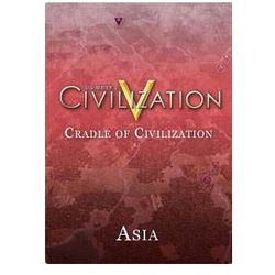 Civilization 5 Cradle of Civilization – Asia (PC)