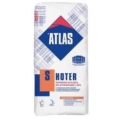 Klej do styropianu Atlas Hoter S, 25kg