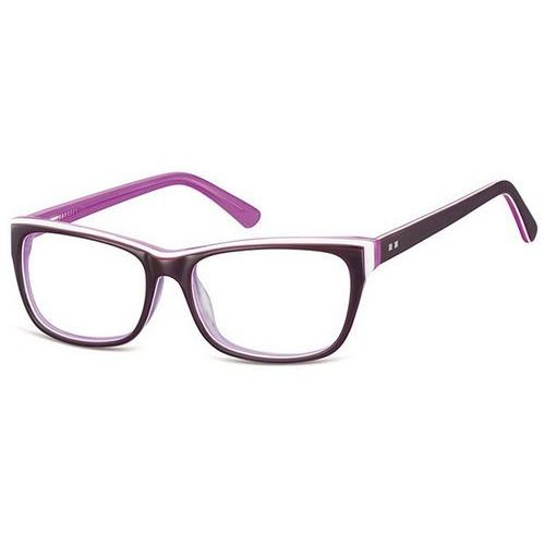 Okulary korekcyjne, Okulary Korekcyjne SmartBuy Collection Jameson B A61