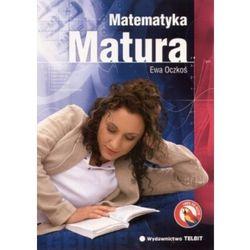 Matura Matematyka /Telbit/ (opr. miękka)