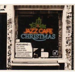 Jazz Cafe Christmas