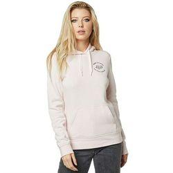 bluza FOX - Flutter Pullover Fleece Light Pink (211) rozmiar: XS