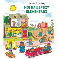 Książki dla dzieci, Mój najlepszy elementarz (opr. twarda)