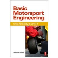 Biblioteka biznesu, Basic Motorsport Engineering (opr. miękka)