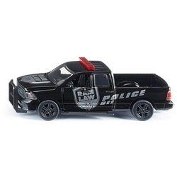 Samochód policyjny Dodge Ram - Siku