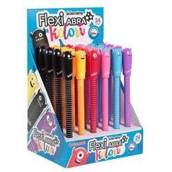 Długopis ścieralny Flexi Devi (24szt) PENMATE