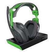 Astro Gaming A50 - gen 3. - Zielony