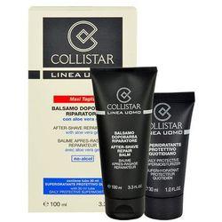 Collistar Men After-Shave Repair Balm balsam po goleniu 100 ml dla mężczyzn