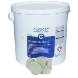 ACT NATURAL proszek do prania w tabletkach bez fosforanów 40g