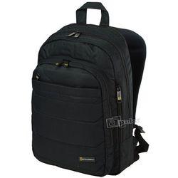 National Geographic PRO plecak miejski na laptop 17'' / N00711.06 - Black