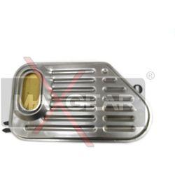 Zestaw filtra hydraulicznego, automatyczna skrzynia biegów MAXGEAR 26-0277