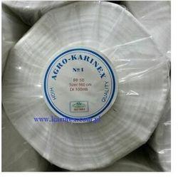 Agrowółknina zimowa PP 50 g/m2 biała 1,6 x 25 mb.
