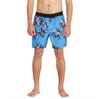 Kąpielówki, strój kąpielowy VOLCOM - Earthly Delight Trunk 17 Ballpoint Blue (BPB) rozmiar: L