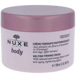 Nuxe Body ujędrniający krem do ciała przeciw starzeniu skóry (Melting Firming Cream) 200 ml