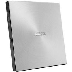 ASUS SDRW-08U7M Slim USB 2.0 srebrny BOX