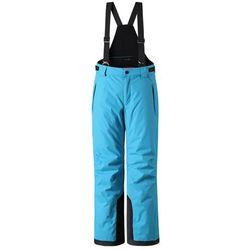 Spodnie narciarskie zimowe Reima Reimatec Wingon niebieskie - 7470 -30 narty (-30%)