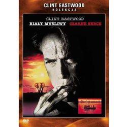 Biały myśliwy, Czarne serce (*) (Płyta DVD)