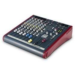 Allen&Heath ZED60 10FX mikser dźwięku z efektem, potencjometry suwakowe 60mm Płacąc przelewem przesyłka gratis!