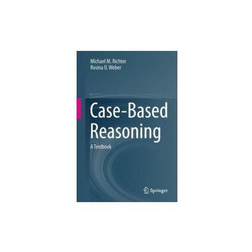 Książki o biznesie i ekonomii, Case-Based Reasoning