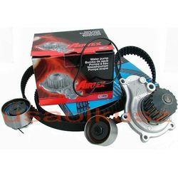 Kpl. rozrząd Chrysler Sebring 2,4 pompa AIRTEX pasek rolka napinacz