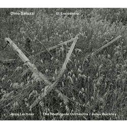 El Encuentro [P] - Felix Saluzzi, Anja Lechner, Dino Saluzzi (Płyta CD)
