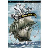E-booki, Silver. Powrót na Wyspę Skarbów