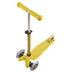 Hulajnoga Mini Micro Deluxe - Yellow/Żółta - Micro
