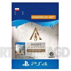 Assassin's Creed Odyssey - season pass [kod aktywacyjny]