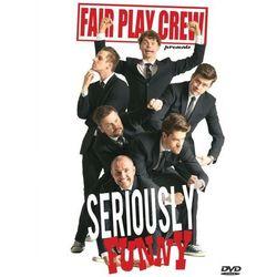 Seriously Funny (DVD) - Fair Play Crew DARMOWA DOSTAWA KIOSK RUCHU