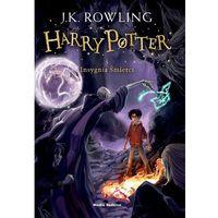 Literatura młodzieżowa, Harry Potter i Insygnia Śmierci (opr. twarda)