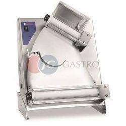 Wałkownica elektryczna do ciasta 400 mm 226636
