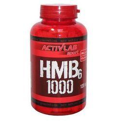 ActivLab HMB6 1000 120tabs