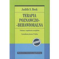 Socjologia, Terapia poznawczo-behawioralna (opr. miękka)