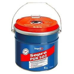 SOPRO PUK 503- klej poliuretanowy, 6 kg