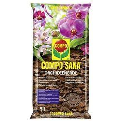 Podłoże do orchidei Compo Sana 5 l