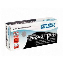 Zszywki Rapid Super Strong 26/8+, 5M - 24862200