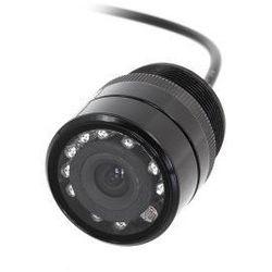 Kamera Przewodowa (dzień-noc) Cofania/Parkowania 12V, do Busa, Campera, Tira, Poj. Rolniczego itd.