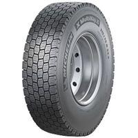 Opony ciężarowe, Michelin X MultiWay 3D XDE 315/70 R22.5 154/150 L - DOSTAWA GRATIS !!!