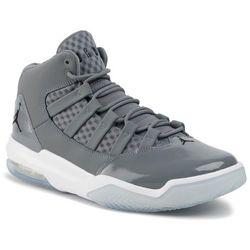 Buty NIKE - Jordan Max Aura AQ9084 010 Cool Grey/Black/White/Clear