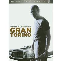 Filmy kryminalne i sensacyjne, GRAN TORINO PREMIUM COLLECTION GALAPAGOS Films 7321909225091