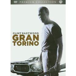 GRAN TORINO PREMIUM COLLECTION GALAPAGOS Films 7321909225091