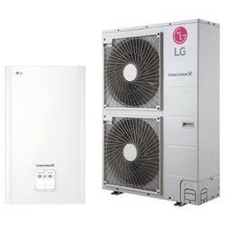 LG Pompa ciepła - split ThermaV HU121/HN1616