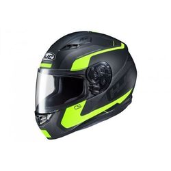 HJC KASK INTEGRALNY CS-15 DOSTA BLACK/FLO YELLOW