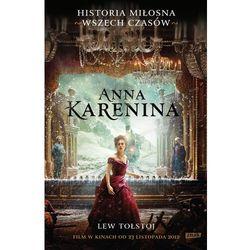 ANNA KARENINA (opr. broszurowa)