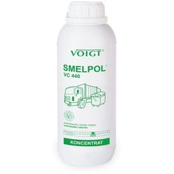 SMELPOL 1l VC440 Voigt do mycia śmietników,