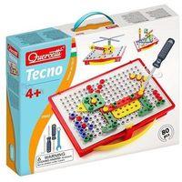 Zestawy konstrukcyjne dla dzieci, Zestaw konstrukcyjny Tecno