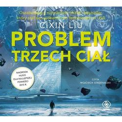 Problem trzech ciał. Wspomnienie o przeszłości ziemi (audiobook CD) - LIU CIXIN