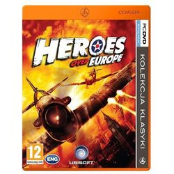 Heroes Over Europe (PC)